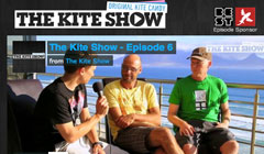 Kite Show episode 6