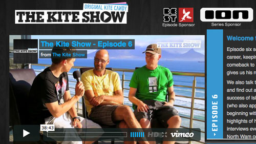 The Kite Show - Episode 6