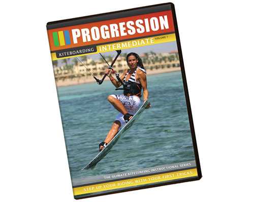 Progression Intermediate Vol 1